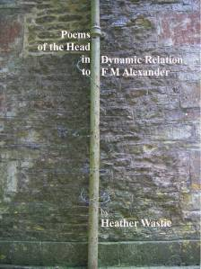 Poems of the Head cover