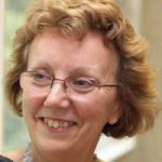 Worcestershire Poet Laureate 2015 Heather Wastie