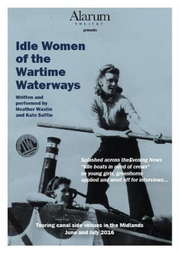 Idle Women 1