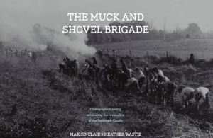 The Muck and Shovel Brigade cover