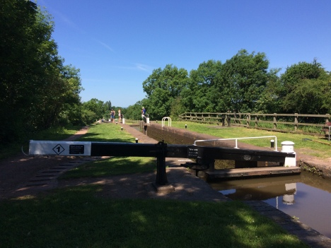 1. Hanbury Top Lock