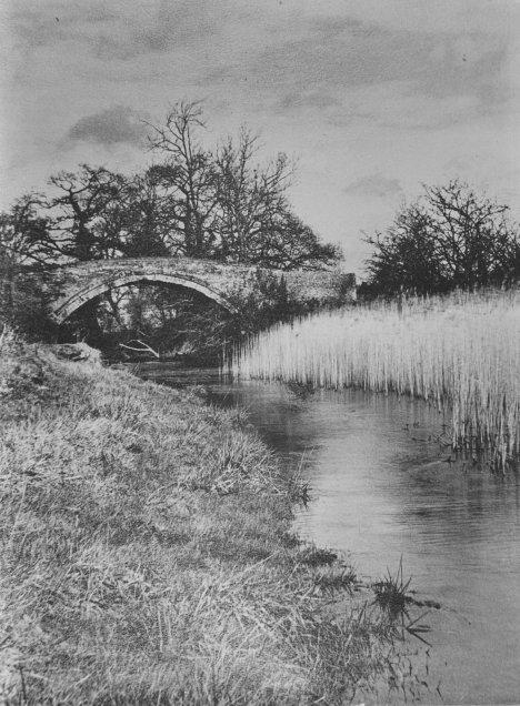 Linacre Bridge