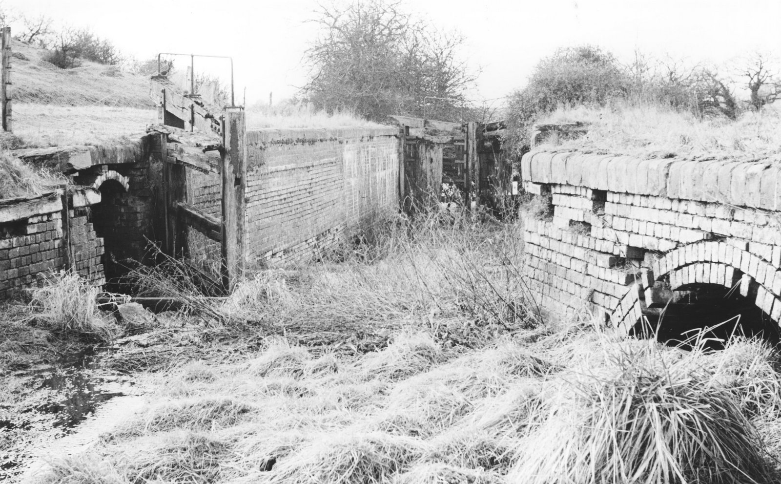 2. Act of Abandonment - Ladywood Bottom Lock 1965
